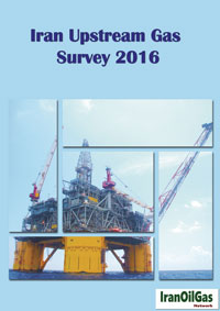Iran Upstream Gas Survey 2016