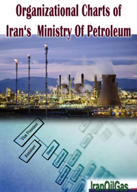 Organizational Charts of Iran's Ministry of Petroleum