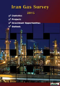 Iran Gas Survey 2015