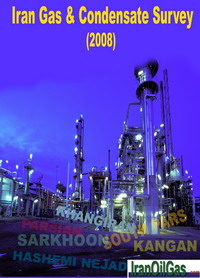 Iran Gas & Condensate Survey 2008