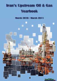 Iran's Upstream Oil & Gas Yearbook 2011