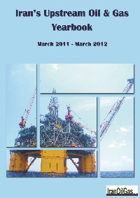 Iran's Upstream Oil & Gas Yearbook 2012